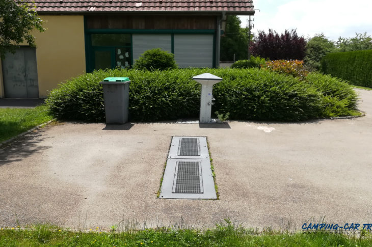 aire services camping car gault soigny marne