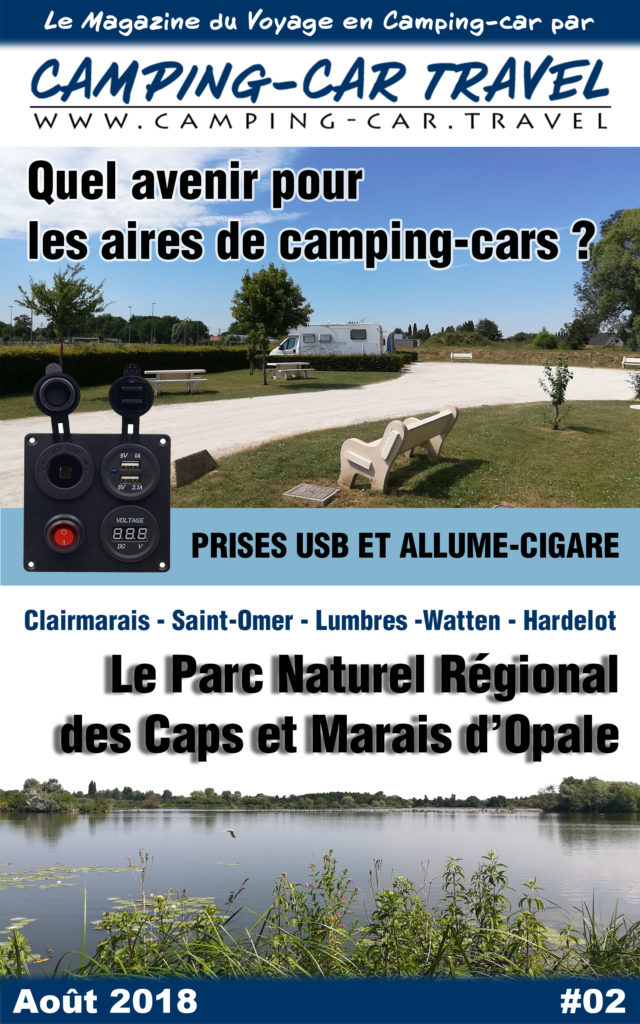 Camping-car Travel Magazine #02