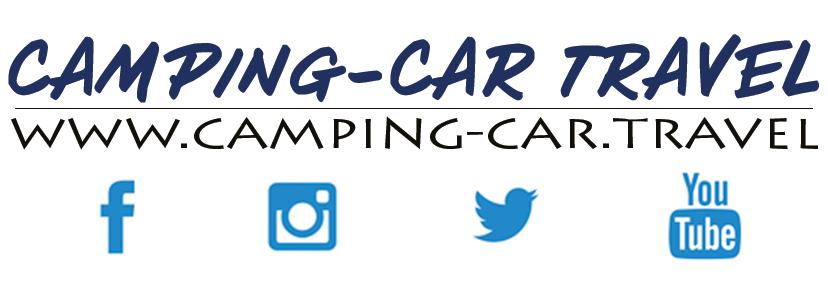 Camping-car Travel : le site du voyage en camping-car.