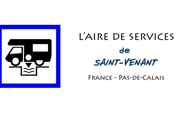 aire services camping car Saint-Venant Pas-de-Calais