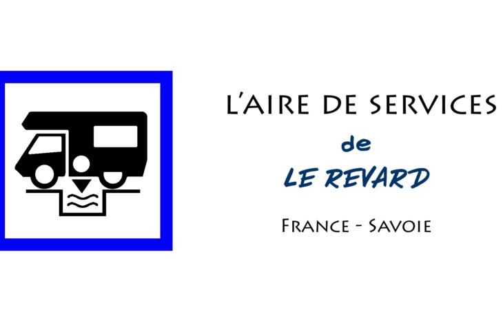 aire de services camping car Le Revard Savoie