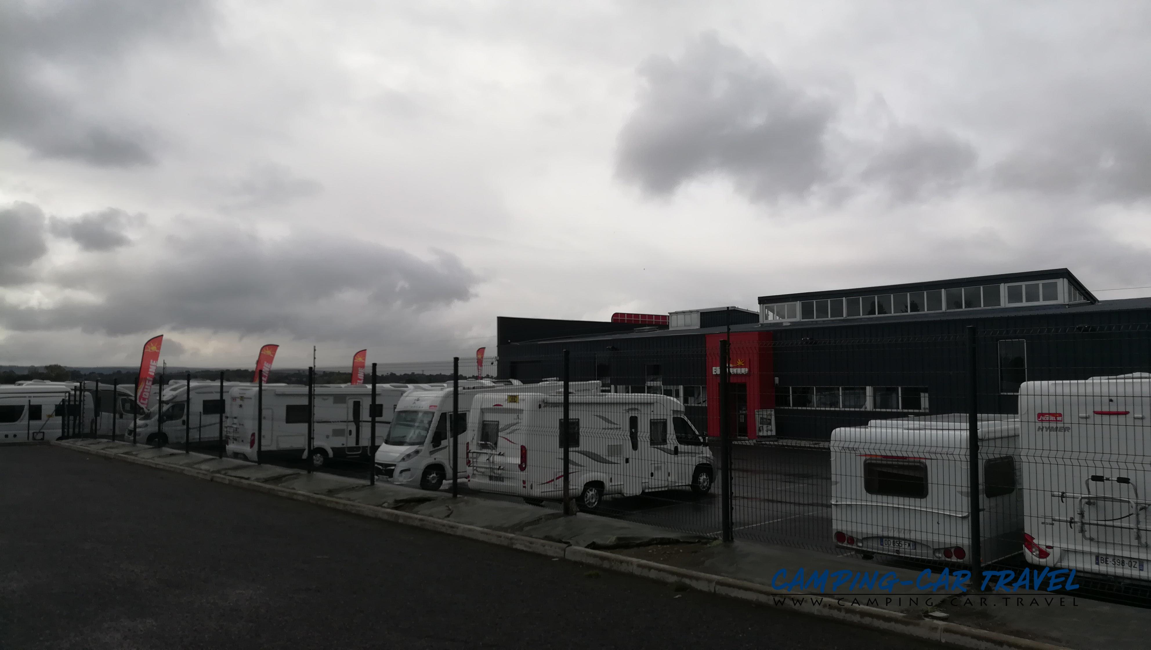 aire services camping car Plénée-Jugon Côtes-d'Armor Bretagne