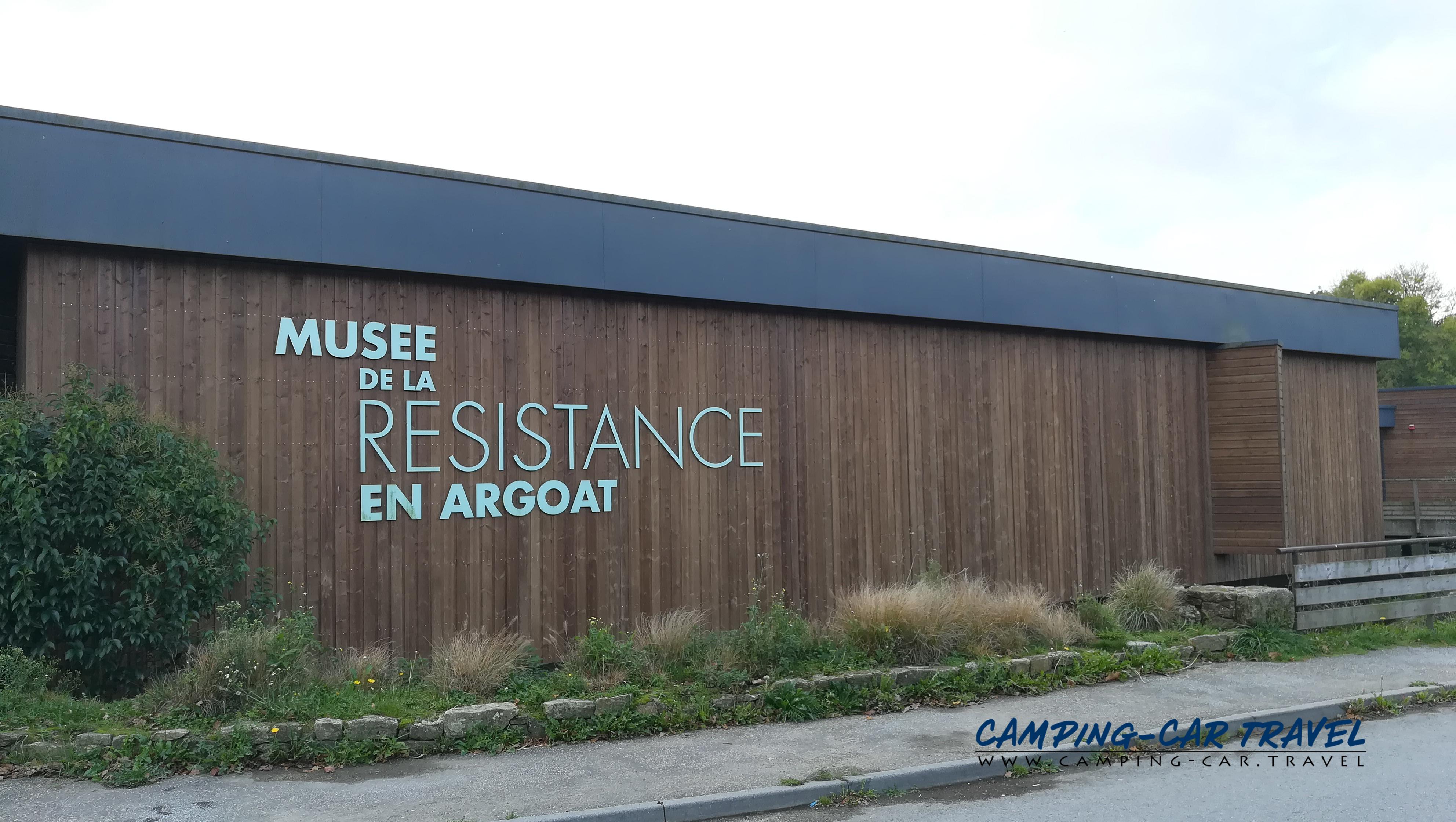aire services camping car étang-neuf Saint-Connan Côtes-d'Armor Bretagne