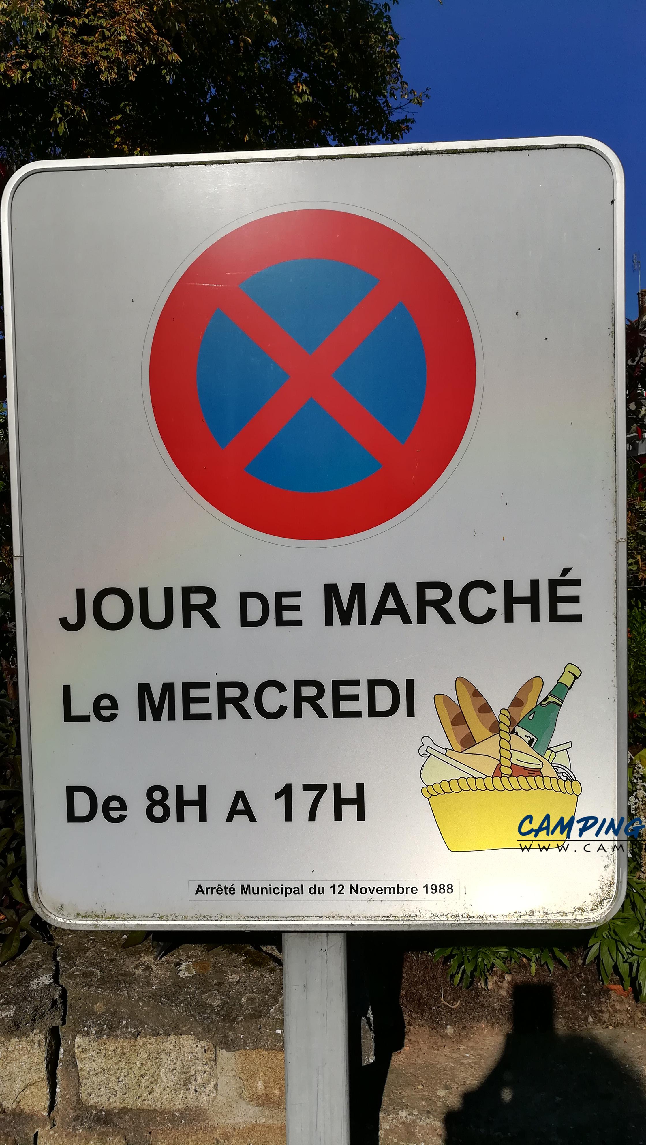 aire services camping car Callac Côtes-d'Armor Bretagne