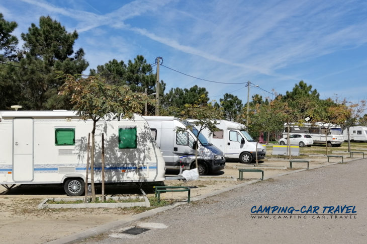 aire services camping car Corroios Portugal