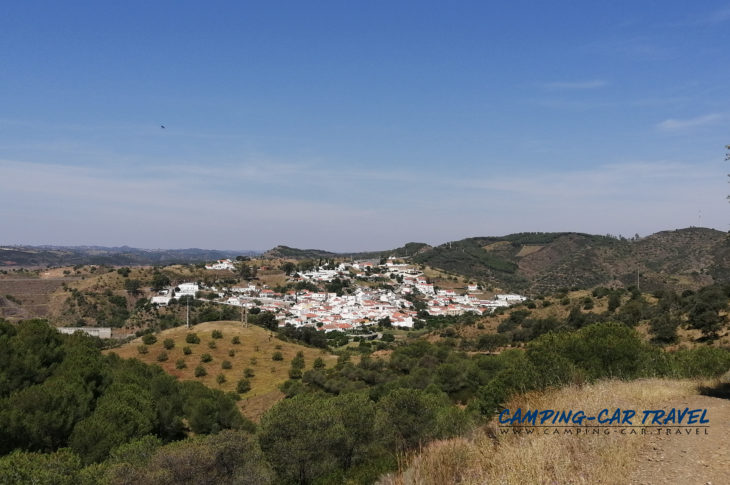 aire services camping car Almada Ouro Portugal