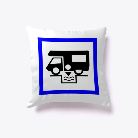 coussin aire de repos camping-cars