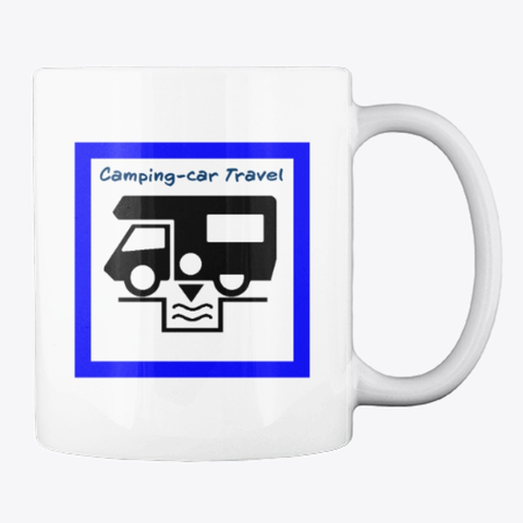 Mug Camping-car Travel