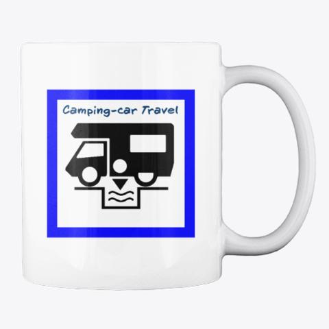 Mug Camping-car Travel