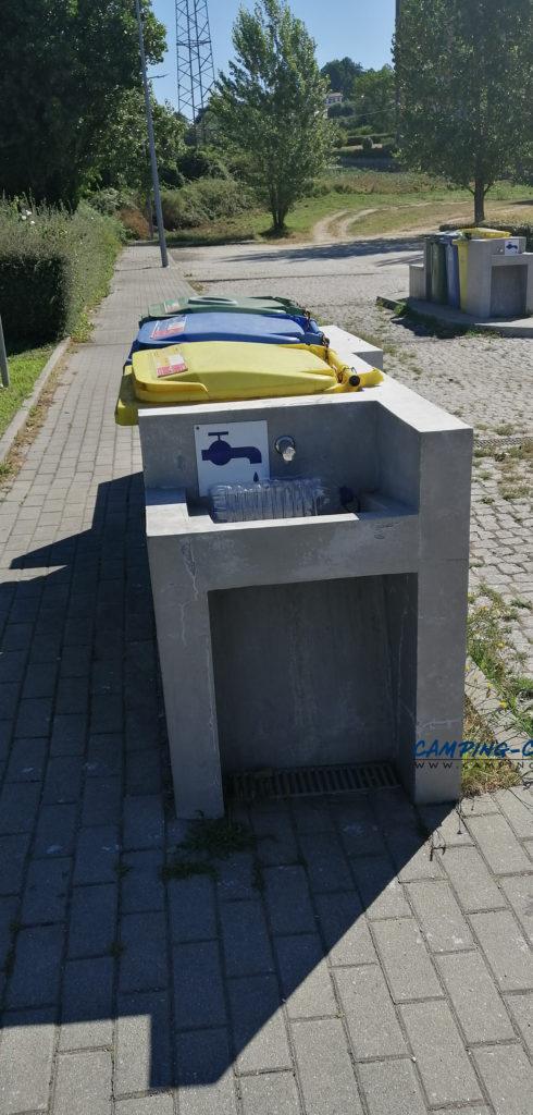 aire services camping car guimaraes portugal