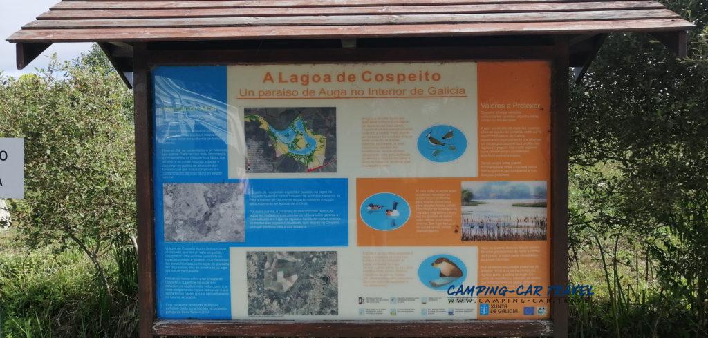 aire de services camping car cospeito espagne galice