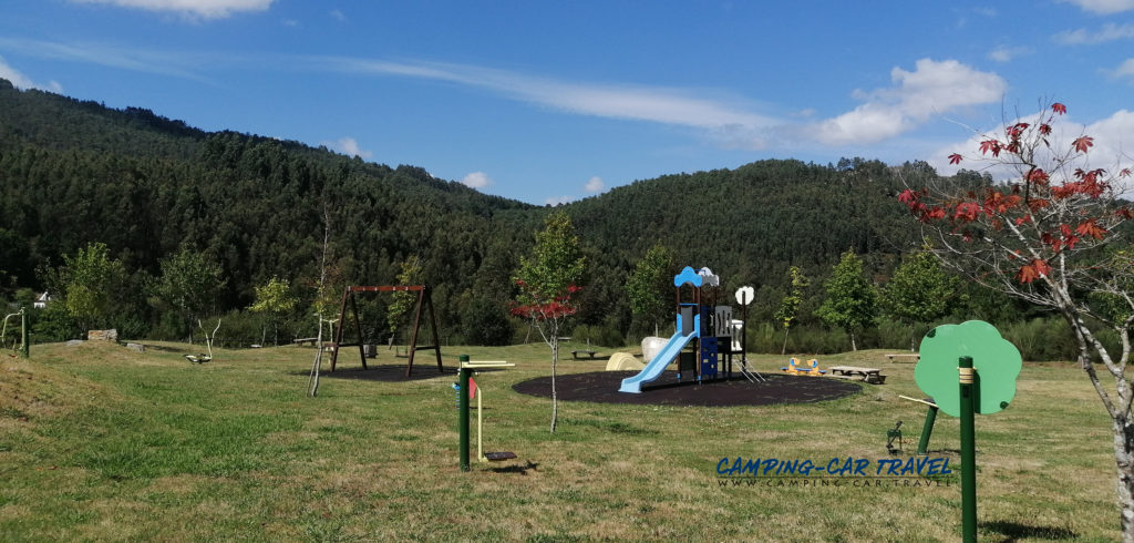 aire services camping car ourol galice espagne